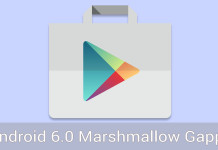 android 6.0 marshmallow gapps