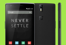 marshmallow rom oneplus one
