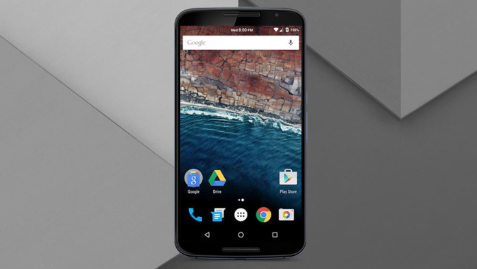 nexus 6 roasted marshmallow rom