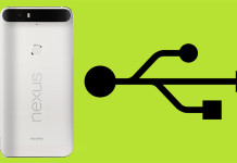 nexus 6p 5x usb drivers