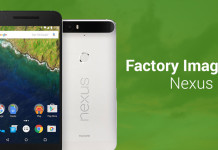 nexus 6p factory images