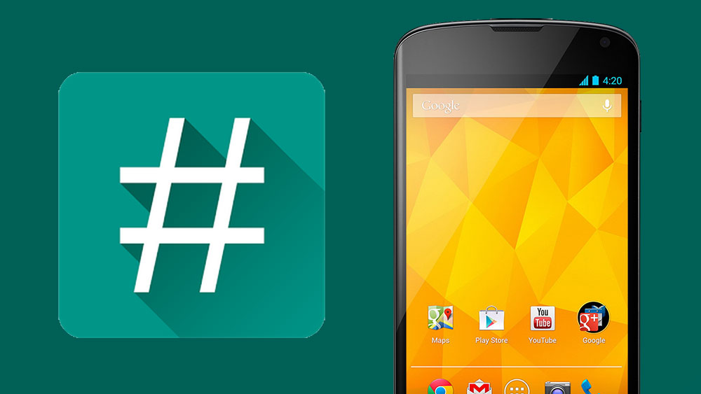 How To Root And Install SuperSU on Nexus 4 Marshmallow ROM
