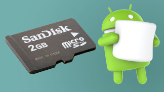 sd card internal storage marshmallow