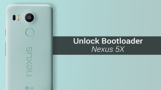 unlocked bootloader nexus 5x