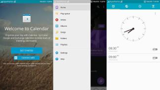 xperia z5 apps