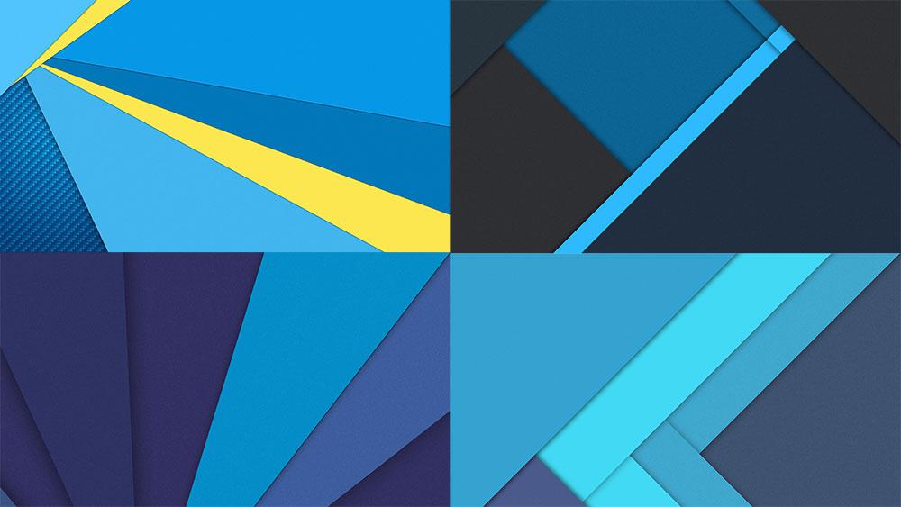 Download Blackberry Priv Stock Wallpapers - NaldoTech