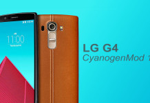 lg g4 cyanogenmod 13 nightly