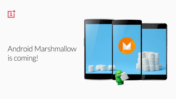 marshmallow oneplus one 2 x