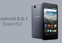 android one 6.0.1 root