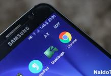 chrome data saver android