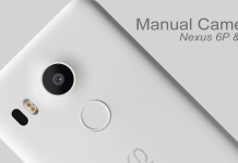 manual camera controls nexus 6p 5x