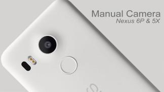 manual camera controls nexus 6p 5x