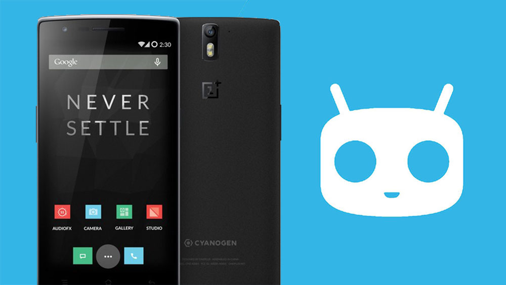 Download Install Official Cyanogenmod 12 Boot Animation – Dibujos