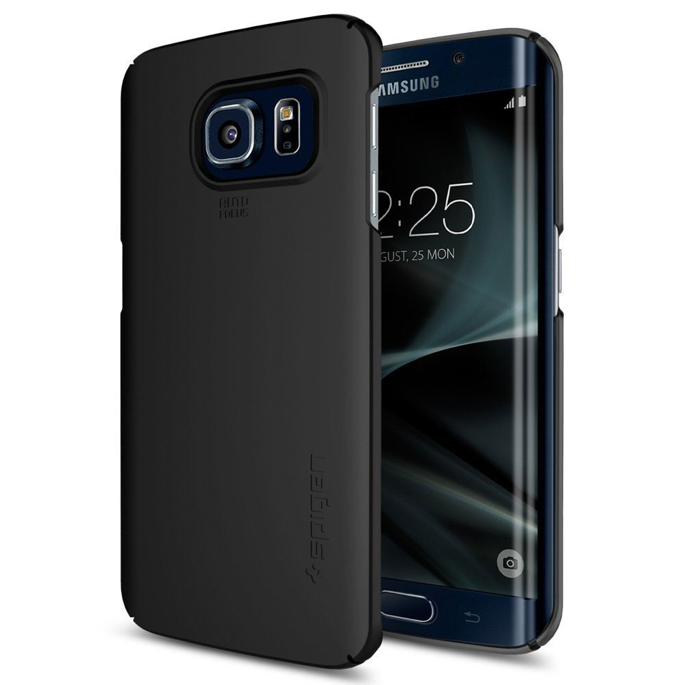 spigen cases for galaxy s7 s7 plus s7 edge and s7 edge plus appear on amazon naldotech. Black Bedroom Furniture Sets. Home Design Ideas