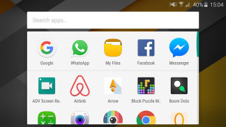 google now launcher landscape apk