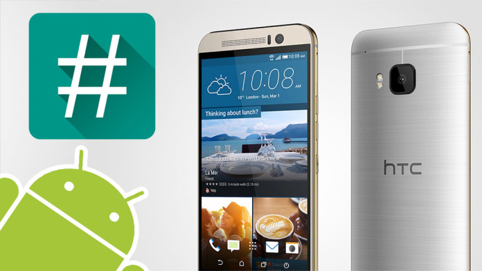 htc one m9 root marshmallow