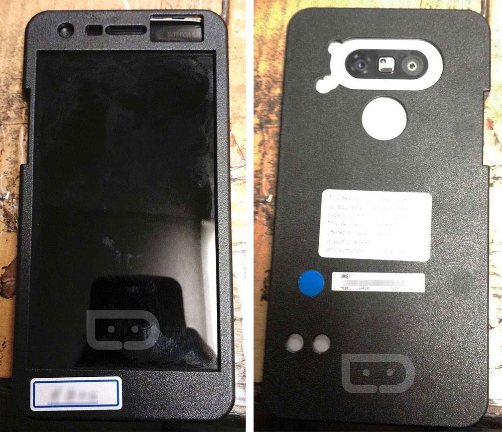 lg g5 leaked design