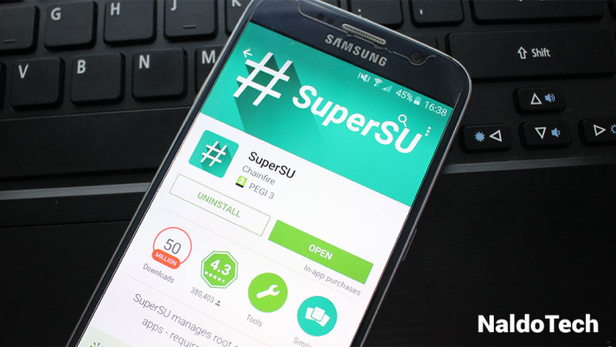 s6 marshmallow supersu deep sleep fix