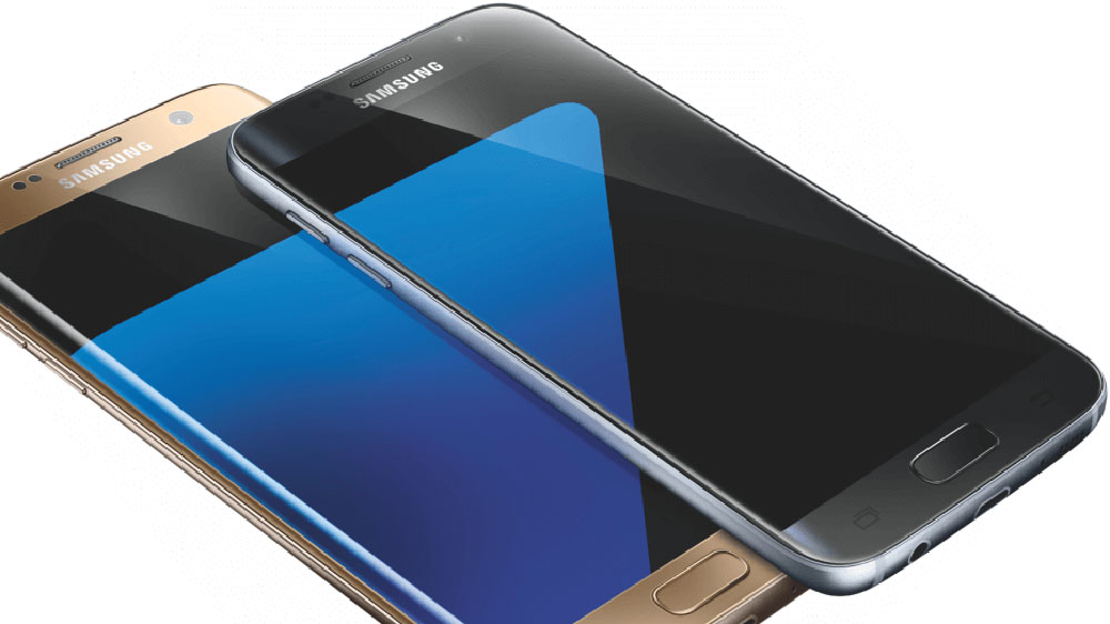 Download Samsung Galaxy S7 Leaked Official Wallpapers