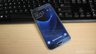 official galaxy s7 stock wallpapers