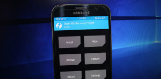 twrp 3.0.0 how to install