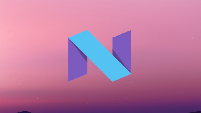 Android N emulator