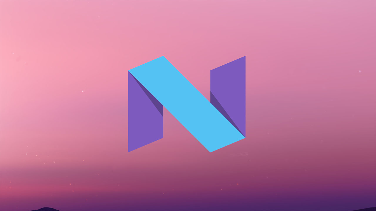 Android N easter egg