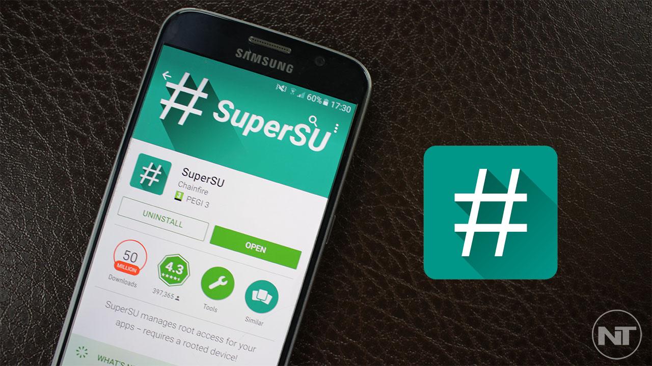 Root Galaxy S7/S7 Edge Android 6 0 1 Marshmallow - NaldoTech