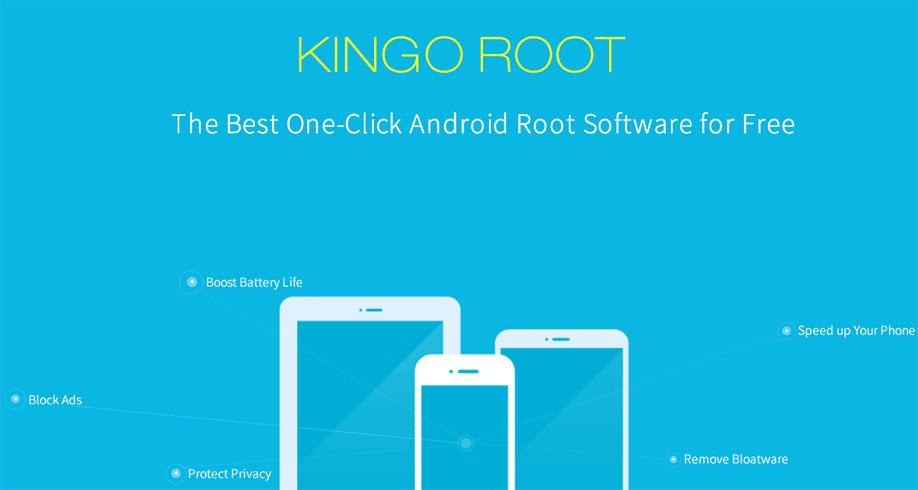 Download KingRoot PC App Desktop Version for Android 7.0 ...
