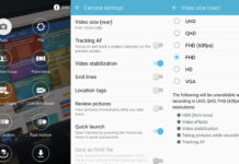 galaxy s7 edge ported camera apk