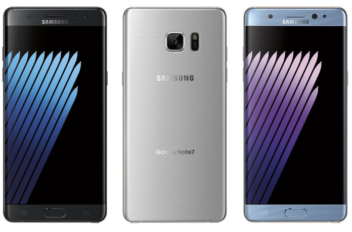 galaxy note 7 rom port