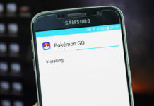 pokemon go apk android all countries