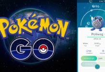 pokemon go problems fixes