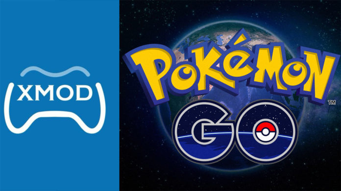 pokemon go xmodgames android ios