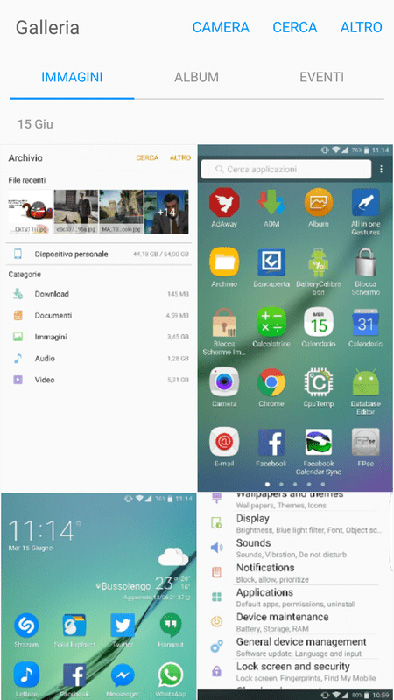 install galaxy note 7 graceux apps on touchwiz 6 0 1