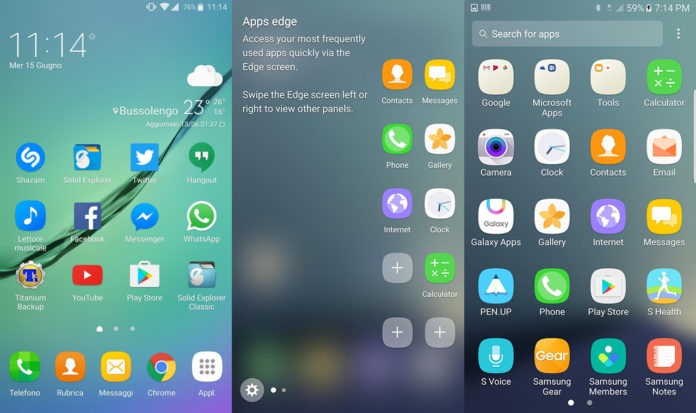samsung galaxy note 7 launcher apk graceux launcher naldotech