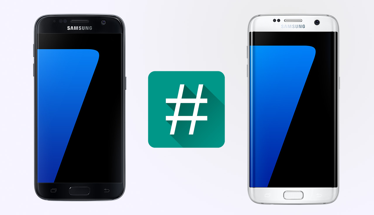 How To Root Galaxy S7 and S7 Edge With CF-Auto-Root (One