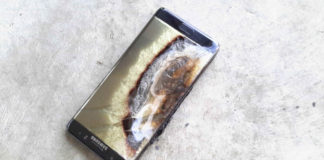 galaxy note 7 battery issue fix