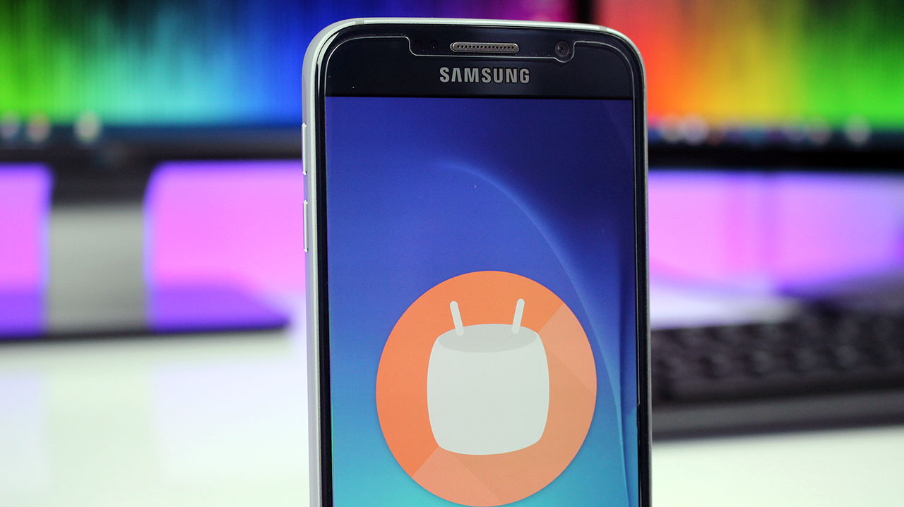 CyanogenMod 14 coming to Samsung Galaxy S6 and Galaxy S5