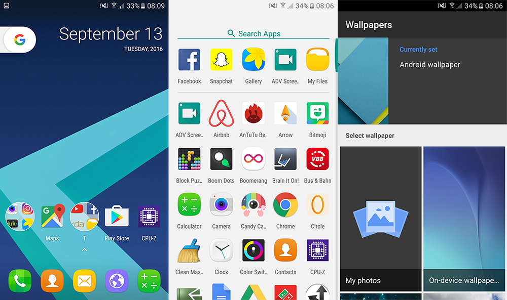 Download Google Pixel Launcher Apk Wallpapers Working