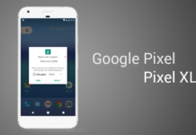 root google pixel xl supersu