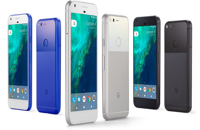 why google pixel sucks
