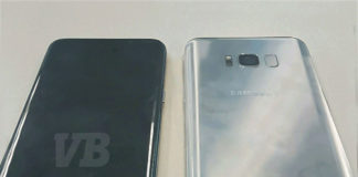 galaxy s8 official leaked image
