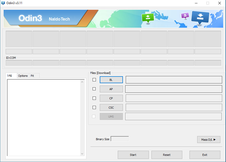 odin tool download