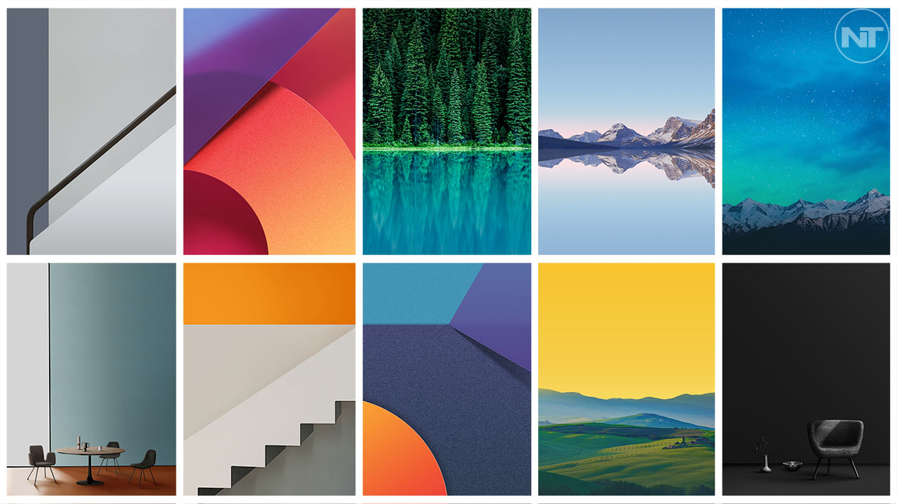 High Quality] Download LG G6 Stock Wallpapers - NaldoTech