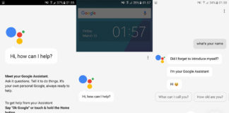 enable google assistant non pixel marshmallow