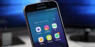 galaxy s6 nougat update touchwiz install