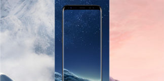 galaxy s8 stock official wallpapers