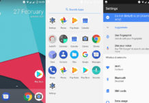 pixel rom install apps oneplus 3 3t