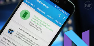 root nougat touchwiz firmware galaxy s6 supersu